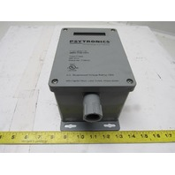 Psytronics  P4803D  480V 3  Phase Transient Voltage Surge Suppressor