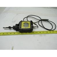 Federal DEI-15121-D Maxum 3.4V 0.01mm Digital Bore Gage