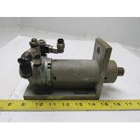 Gast 1AM-NR390 Pneumatic Air Motor W/Spindle