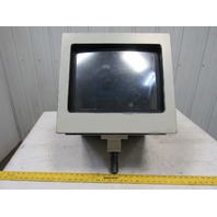 """Industrial Computer Monitor Cabinet 13"""" x 11"""" Monitor"""