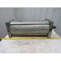 "Milwaukee 1123-21-24S-1 12"" Bore 27.5"" Stroke 250 PSI 2-1/2""-12 Rod Air Cylinder"