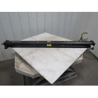"""Parker 0.400CMAUS34A 60.00 MA 4"""" Bore 60"""" Stroke 1-3/8"""" Rod Pneumatic Cylinder"""