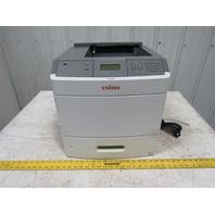 Lexmark Unisys 4062-43A Class 1 Laser Printer 110-127V 50/60Hz.