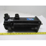 Sanyo Denki 62BM100BXEW3 Servo Motor For Hitachi Seiki CNC Lathe CA23 Z-Axis
