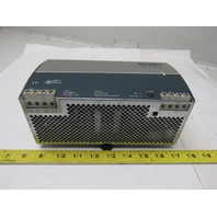 Sola SDN20-24-480 480 VAC Input 24VDC/20A Output Power Supply