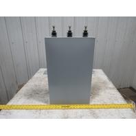 GE General Electric 16L5026WF3 Single Phase Capacitor 135 KVAR 750V