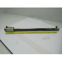SMC CY1B25H-510 Magnetically Controlled Rodless Cylinder 25mm Bore 510mm Stroke