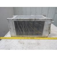 MRI Mining Resistor Inc. R-95-2692-1 Bank Resistor .222 Ohms 2250A 5-Sec.
