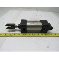 "SMC SMC NCA1D200-01-0094US Pneumatic Air Tie-Rod Cylinder 2"" Bore 1-3/4"" Stroke"