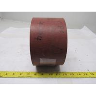 """5 Thin Ply Fabric Surface Drive Belt 4""""x94""""0.1295"""" Lathe Use"""
