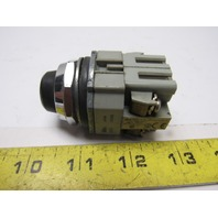 Idec ASD2K22N TWND Series 2 Position Key Selector Switch 30MM