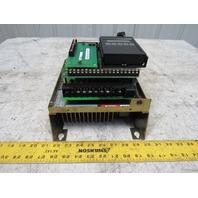 Allen Bradley 1336S-BRF20-AN-EN4-HAP-L4 Ser E AC/DC Adjustable Frequency Drive