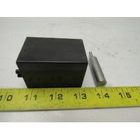 Numatics 225-372 24 VDC 6.0 Watts Solenoid Coil
