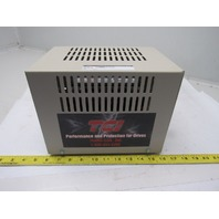 TCI/TRANS-COIL KLR45ATB2 Line Reactor W/Enclosure 3HP 45A 600V 50/60Hz
