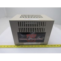TCI/TRANS-COIL KLC45BE Output Filter W/Enclosure 3HP 45A 600V 50/60Hz