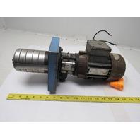 Grundfos SPK1-3 AB-W-A-CVUV 4AP63-2-S Coolant Pump