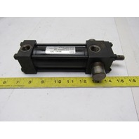 """Parker 01.50 CD2ANRS14AC 3.000 Pneumatic Air Cylinder 1-1/2"""" Bore 1-1/2"""" Stroke"""