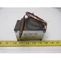 United Electric Control E55 E22BC 125/250VAC 15A 50-300°F Temperature Controlle