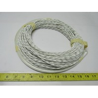 National Loop Company P-NL26-18 6'x20' 18GA Saw Cut Traffic Loop Twisted Lead