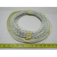 National Loop P-NL36-18/100 6'x30' 18GA Sawcut Loop Wire Traffic Sensor Wire