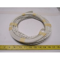 National Loop P-NP9.5-18/100 3.5x6' 18GA Sawcut Loop Traffic Sensor Wire