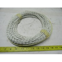 National Loop P-NL24-18/100 6x18' 18GA 100' Lead Sawcut Loop Traffic Sensor Wire