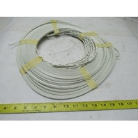 National Loop P-NL50-18/100 6x44' 18GA 100' Lead Sawcut Loop Traffic Sensor Wire