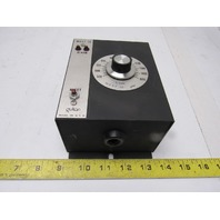 Gulton West 10 500-1500 Degree Range Thermostat