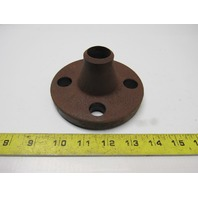 "Boltex Forged Flange neck 1"" 300 Class"