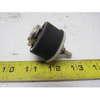 MEM COR 9034 Heavy Duty 10000 Ohm .041A Potentiometer