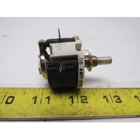 MEM COR 9102 Heavy Duty 10000 Ohm .05A Potentiometer