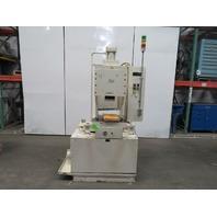 "Manchester 6000 20 Ton Capacity Hydraulic Crimping Press 3"" Stroke"