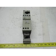 Allen-Bradley 190S-AND2-CB25C-R 690V 2.5A 3Ph Combo Starter Overload 110V Coil