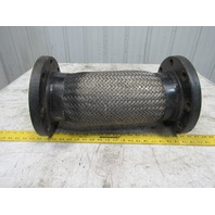 """Phoenix A181G1 5"""" Flange Braided Bellow Stainless Steel Flexible Joint 150#"""