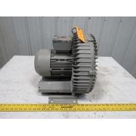 Siemens ELMO-G-2BH1600-1AK12133492 Vacuum Pump 3450RPM 208-230/416-460V 2.55KW