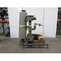 Fuller 6LC 15Hp Positive Displacement Blower Package 230/460V 3Ph