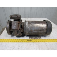 "Baldor Armstrong 426597 3""x2"" Flange 208-230/460V End Suction Centrifugal Pump"