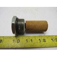 527-100-550 Inline Oil Filter 25 Micron Replacement Element