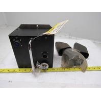 Bug O Systems MUG-1590-F Automatic Welder Carriage Drive Unit 150:1 Ratio
