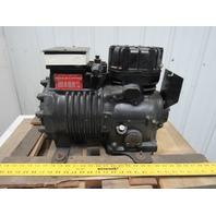 Copeland NRB2-0400-TFD 4Hp 460V 50/60Hz. Semi Hermetic Refrigeration Compressor