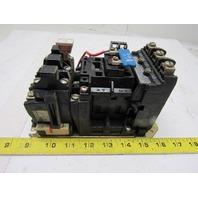 Allen Bradley 509-BOD Size 1 27A 600VAC MAX Motor Starter Overload 110V Coil