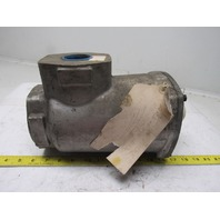 Vickers 50FB-IP3-12 Hydraulic Indicating Inlet Strainer