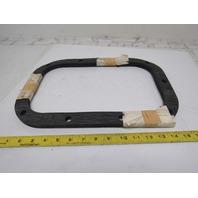 """JM Clipper 978-C Black Gold High Temp Anti Stick Gasket Nitrile 15-3/4x11"""" OD"""