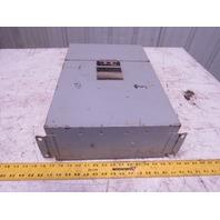 Drycap Unipak 5063PMUDF 50KVAR 600V 3Ph Power Factor Correction Capacitor