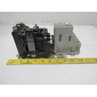 Allen Bradley 509-BOD-XXX Ser B 600V 10Hp Motor Starter 110V Coil Devicenet