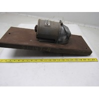 Square D Type SI Time Current Acceleration Relay Vintage Industrial Steampunk