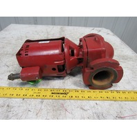 "Armstrong 7QK48S17D1052P_S-45BF 1/4Hp 1725RPM 115V 3""x3"" Flange Centrifugal Pump"