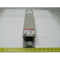 A-B Allen Bradley 160-BMA2 Ser.A 1.5-2.2KW 2-3HP Dynamic Brake Resistor