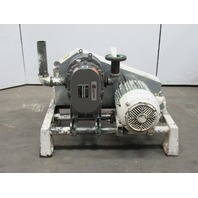Gardner Denver GAFHBRA 4506 25Hp Positive Displacement Blower Package