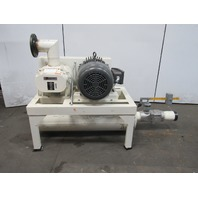 Gardner Denver GAFMCRA 6MR 40Hp Positive Displacement Blower Package 14psi max